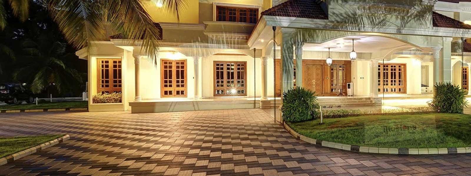 Terracon Paving Tiles Kerala, Thrissur